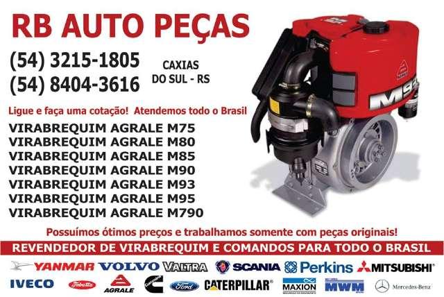 VIRABREQUIM AGRALE FONE 54 32151805