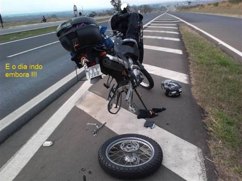 SELANTE ANTI FURO DE PNEUS DE MOTO