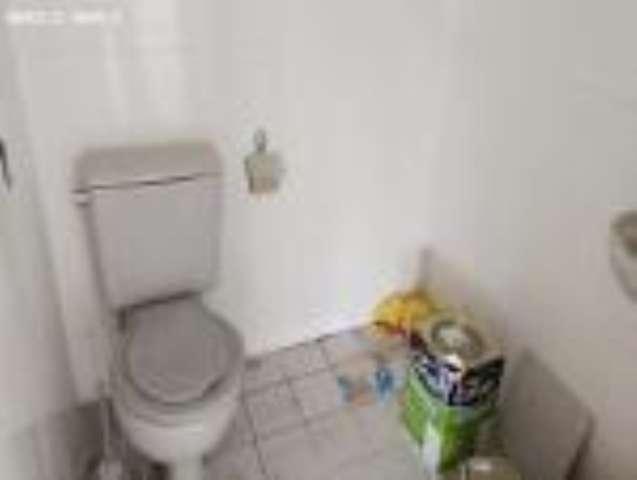 Sala comercial 40m2 1banheiro 2salões Centro Niterói RJ ama1152