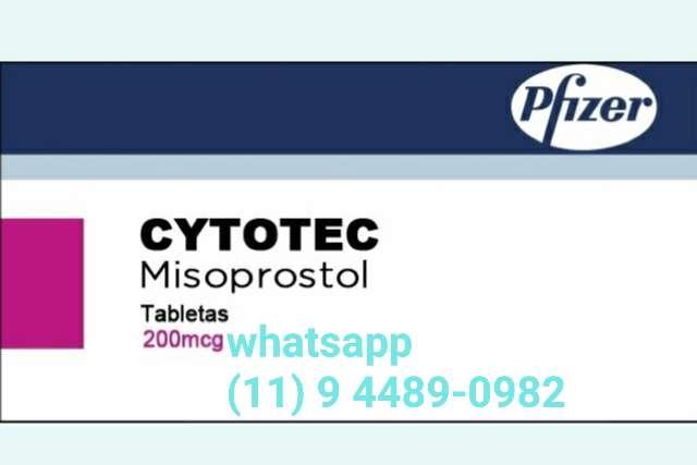 cytotec\misoprostol