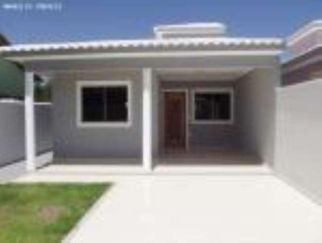 Casa 3qto 1suite 2banh. 2v.gar. 95m2 p/praia Itaipuaçú RJ ama1210