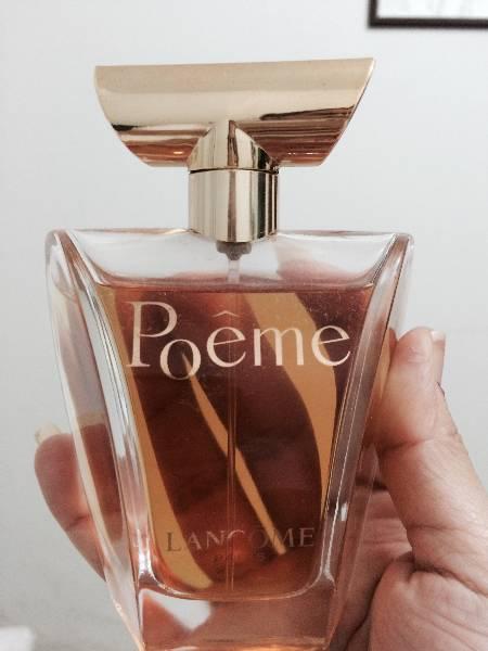 Perfume Poême - Lacome - 100ml