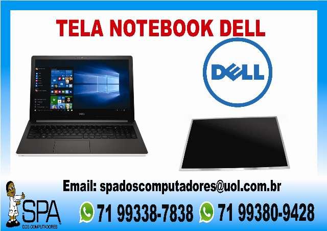 Manutenção Em Notebook Dell Em Salvador Ba