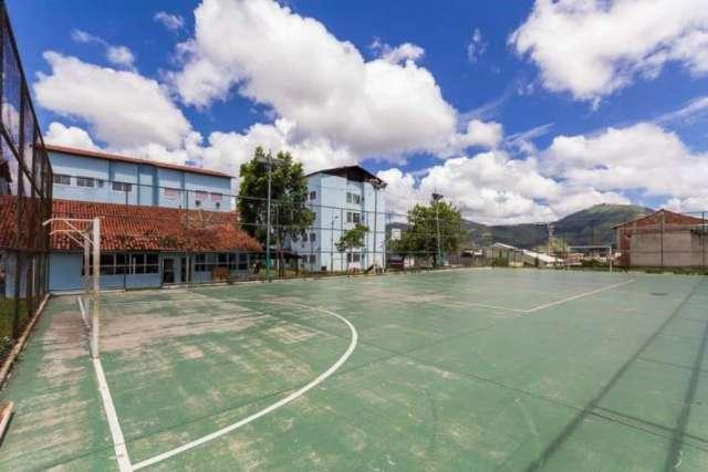 Apartamento à venda Campo Grande RJ ama1285