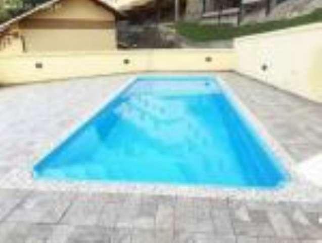 Casa 2qto 1banh. 1v.gara. 100m2 Araras Teresópolis Lazer ama1293