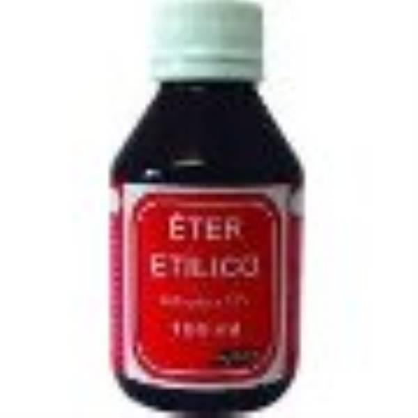 Eter etilico PA
