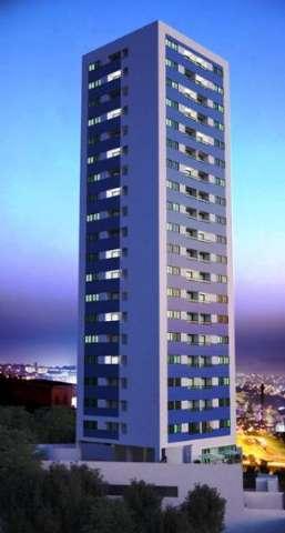 edf Park Dumont, 50 m² 2 quartos