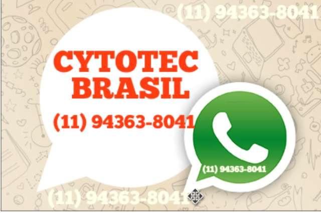 cytotec Campinas