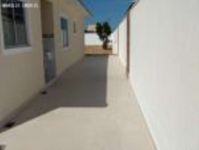Casa linear 3qtos 1suite 2banh. 2v.gar. 89m2 p/mar Itaipuaçú RJ ama1146