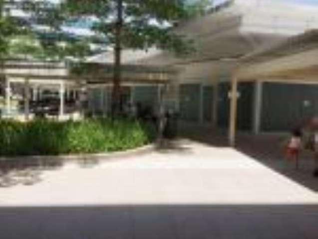 Sala 26m2 auditório sal.reunião academia 1banh. Barra ama1221