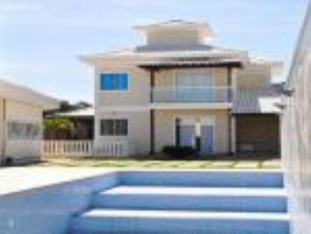 Casa 4qtos 2suite 3banh. 2v.gar. 121m2 p/mar Itauna Saquarema RJ amao743