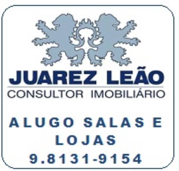 ALUGO SALA COM 100M² NA COHAMA