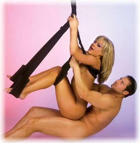 Balanço Erotico Fantasy Swing