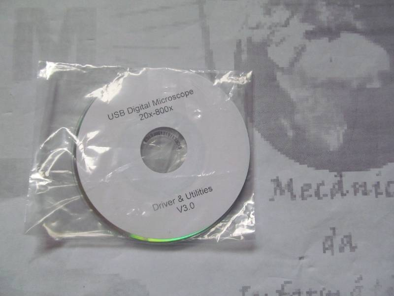 Microscópio Digital Eletrônico Usb 800x Frete Grátis