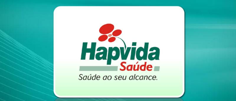 ADQUIRA SEU PLANO DE SAÚDE HAPVIDA