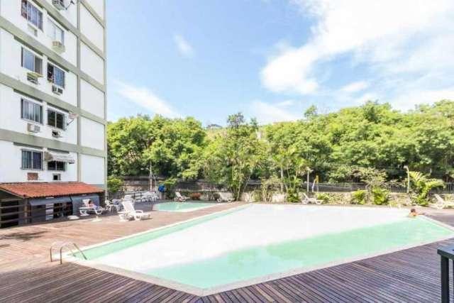 Apartamento à venda Maracanã RJ ama1283