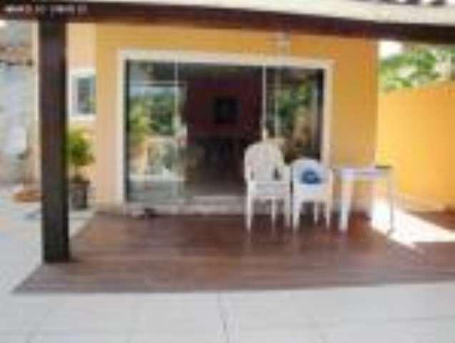 Casa  2qto 1suite 3banh. 2v.gar. 180m2 p/mar Itaipuaçú RJ ama1173