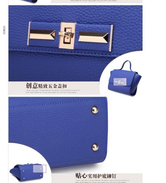 Bolsas linda várias cores - Sapezal - Roupas e calçados