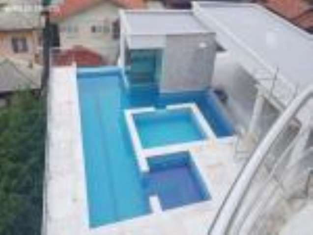 Casa duplex 4suites 2sal. 5banh. 4v.gar. 600m2 Camboinhas Niterói ama1035