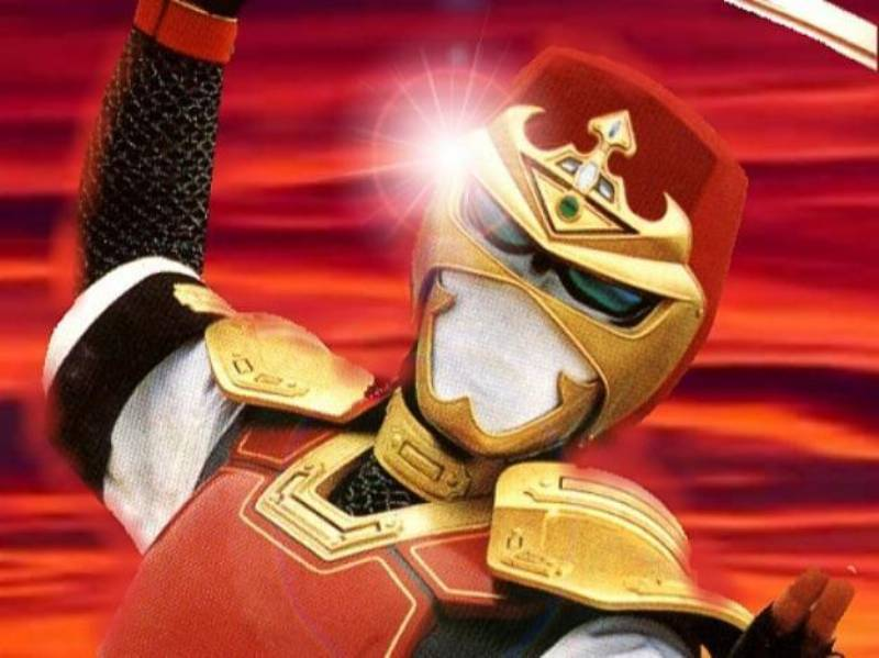 Jiraya o Incrivel Ninja dublado