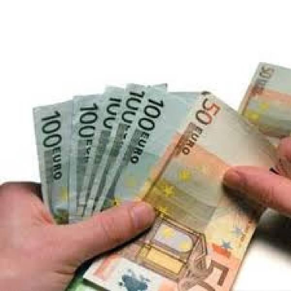 Ofertas de emprestar dinheiro entre particulares CANIZARES