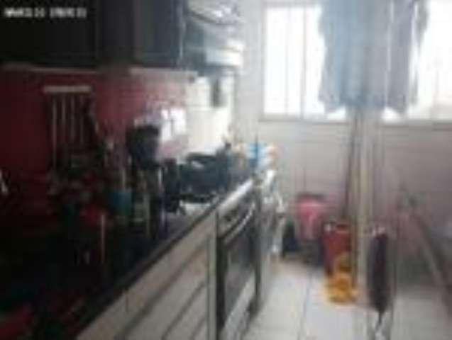 Apartamento 2qtos 1banh. 45m2 vista baía Atalaia Niterói RJ ama1198