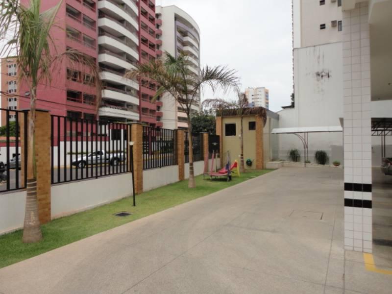 apartamento com projetado no renasncença